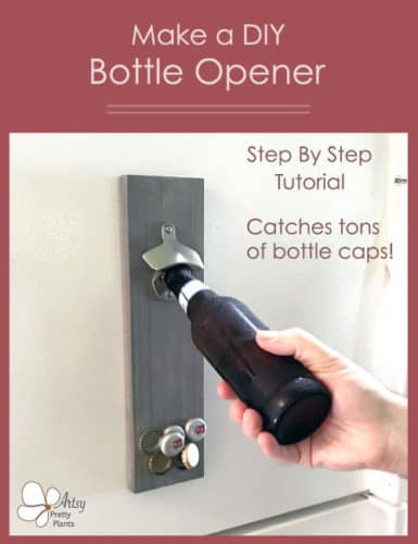 Bottle Opener in action