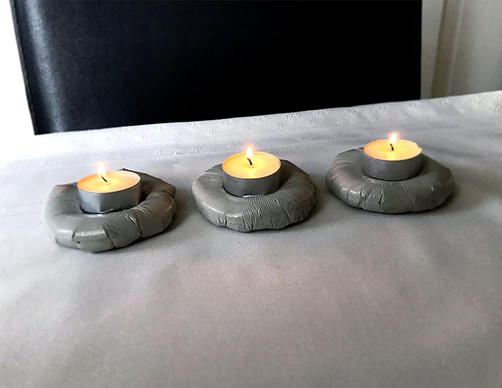 cement-tealight-holders