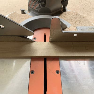 cut for wood drawer divider