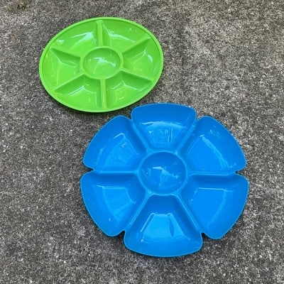 chip dip dollar store molds