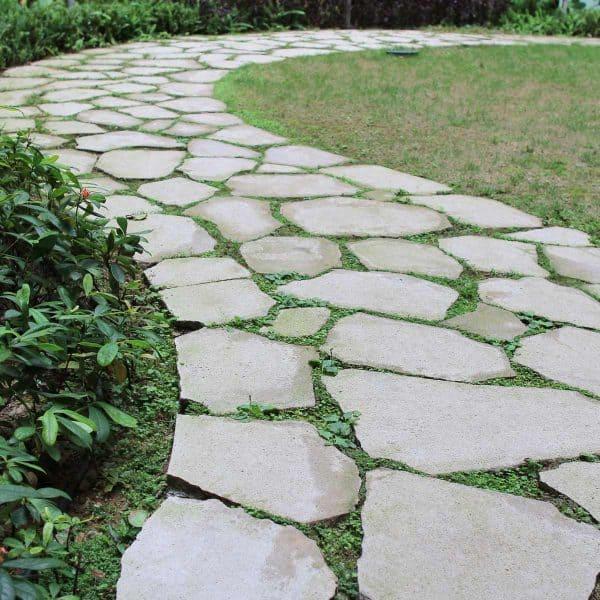 Stepping Stones Guide: Buy Or DIY?